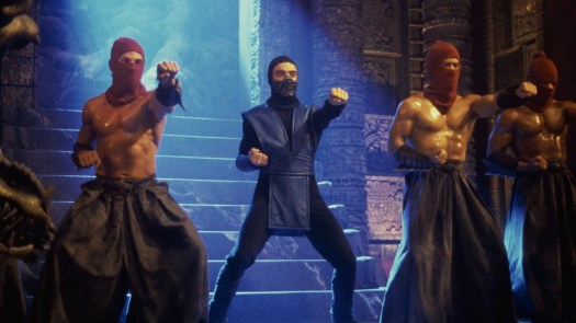Best Action Movies on Netflix Right Now (June 2020) 6