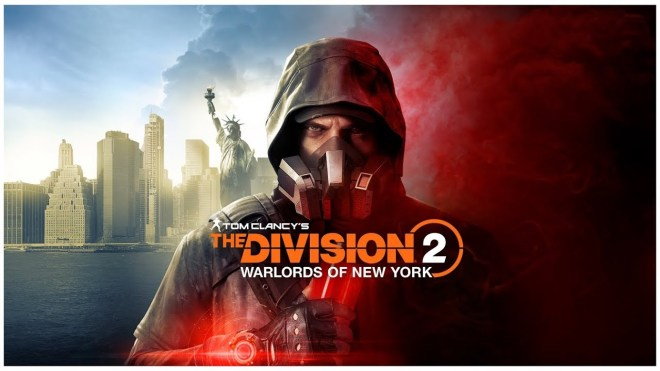 warlords Get The Division 2 for $3 Ahead of Warlords of New York Expansion | IGN