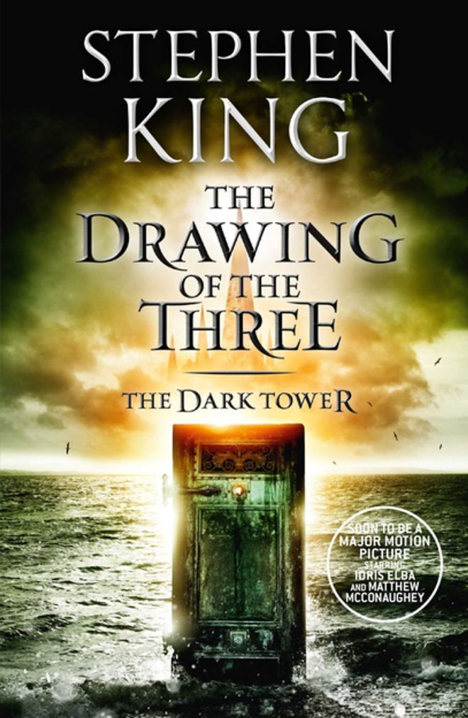06-Drawing-of-the-three How The Dark Tower Multiverse Connects to Stephen King's Other Work | IGN