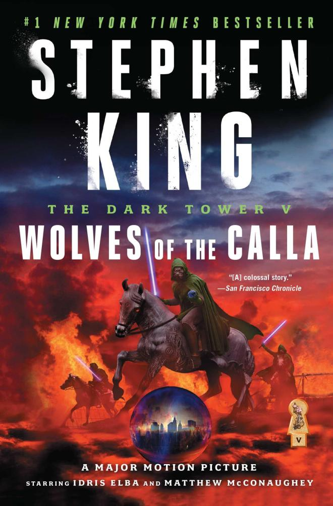 14-Wolves-of-the-Calla How The Dark Tower Multiverse Connects to Stephen King's Other Work | IGN