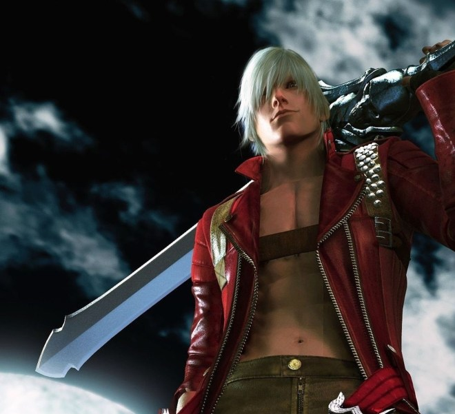 Devil_May_Cry_Rebellion How Castlevania: Season 3 Opens a Door to Devil May Cry | IGN