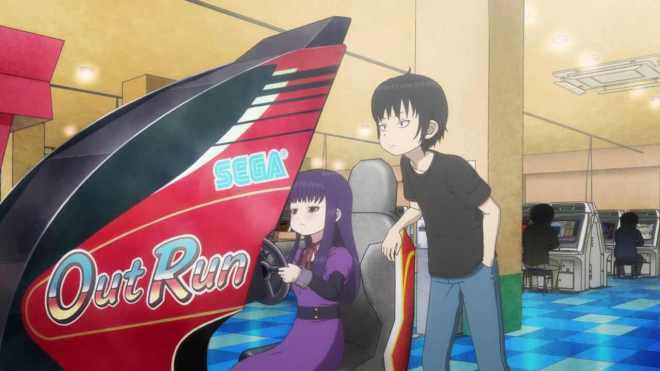 Hi-Score-Girl The Best Anime Series on Netflix Right Now | IGN