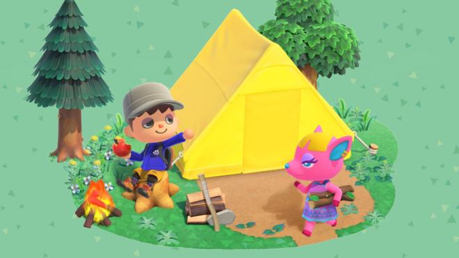 Start Animal Crossing: New Horizons Guide | IGN