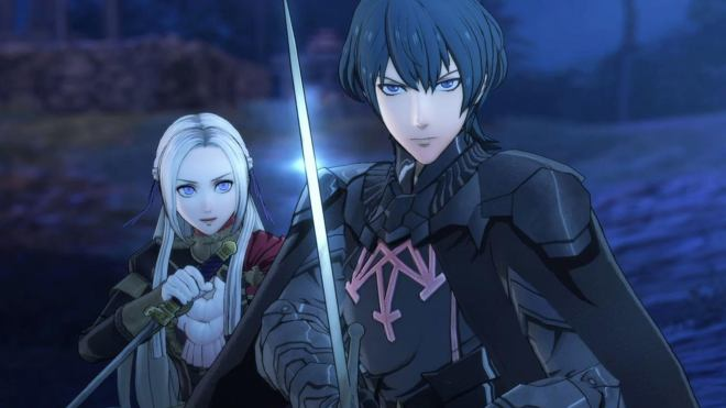 best-nintendo-switch-games-fire-emblem-three-houses Top 25 Nintendo Switch Games | IGN