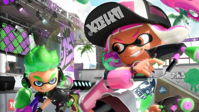 best-nintendo-switch-games-splatoon-2 Top 25 Nintendo Switch Games | IGN