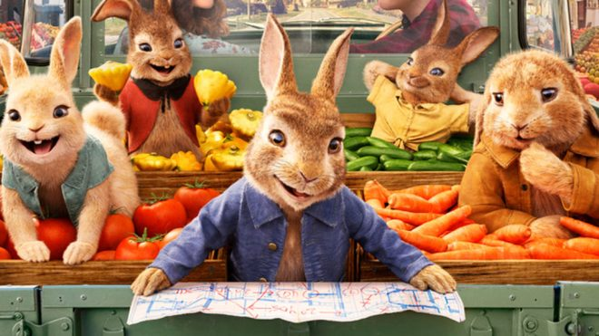 peter-rabbit-2 New Release Dates for Matrix 4, Godzilla vs. Kong and More | IGN