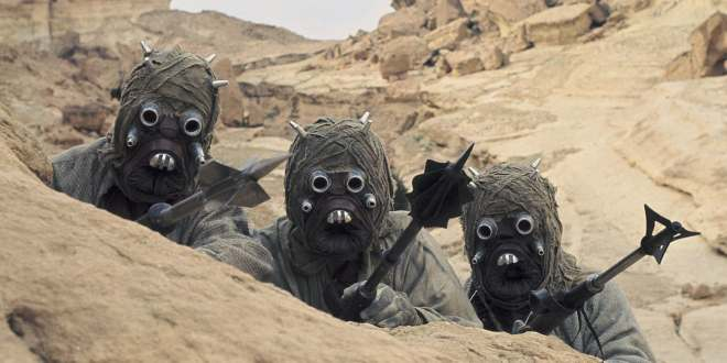 12-Tusken-Raider Star Wars: Rogue One's Alternate Titles Revealed | IGN