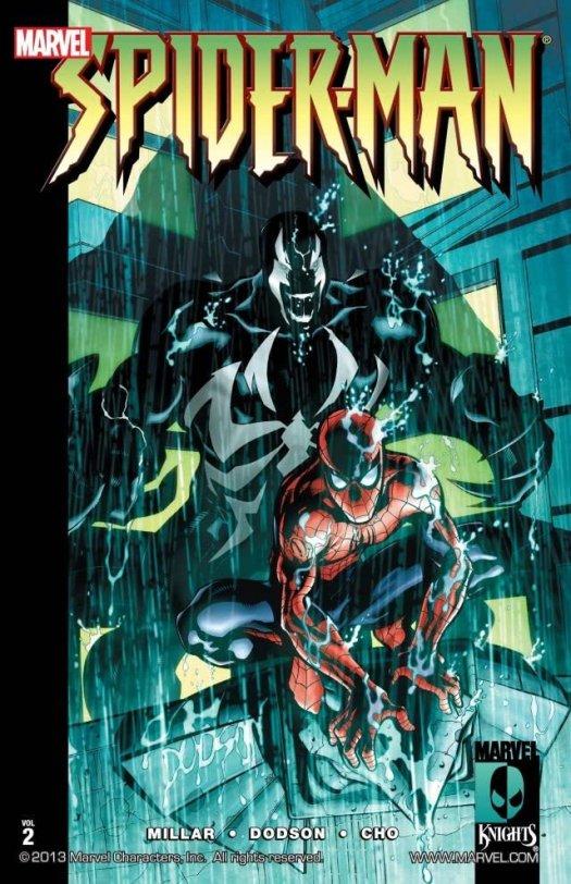 Best Venom Comics and Graphic Novels on ComiXology Unlimited 4