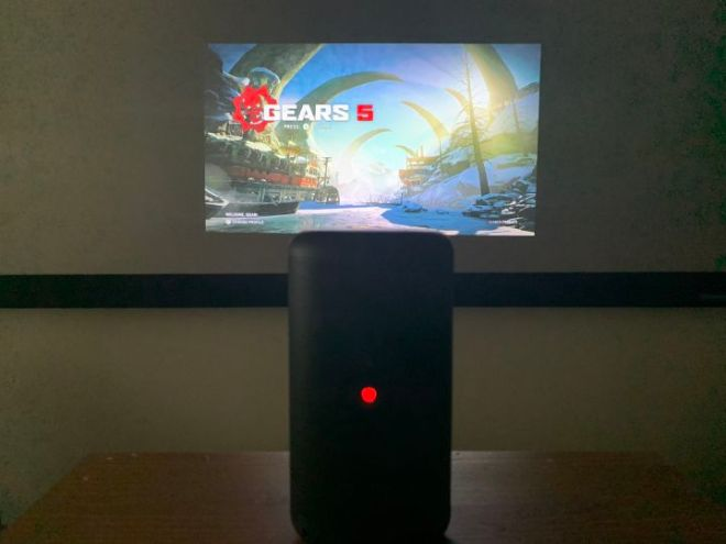 Anker_Capsule_II_lifestyle-720x540 Anker Nebula Capsule II Portable Projector Review | IGN