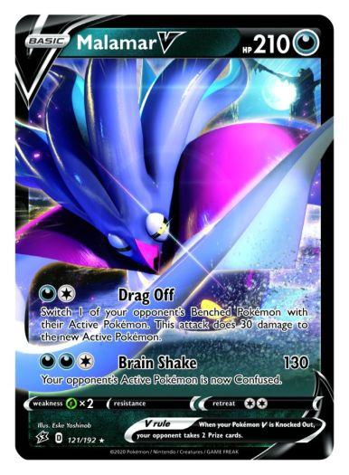 Weirdest Pokemon From Sword and Shield Get Crazy Cards 6