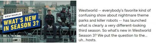 Westworld Season 3 Explained: Your Biggest Questions Answered 4