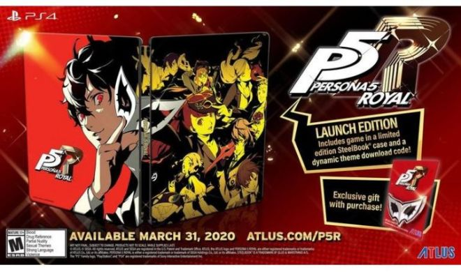 Persona-5-Royal-Steel-Book-Launch-Edition-720x425 Daily Deals: Big Savings on the Epic Games Store, Discounts on Laptops, Desktops and More | IGN