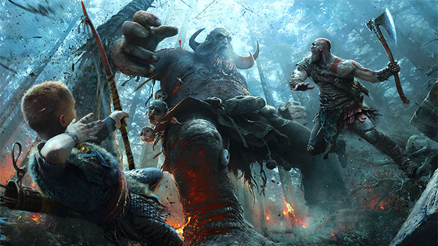 godofwar Deals: Score a 1 Year PS Plus Membership for $34.99 with This IGN Coupon | IGN