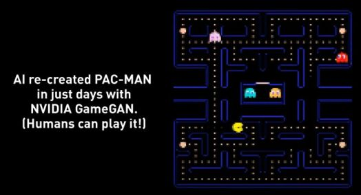 Pac-Man Celebrates 40th Anniversary With Minecraft DLC, a Game You Play on Twitch, and Weird AI Programs 2