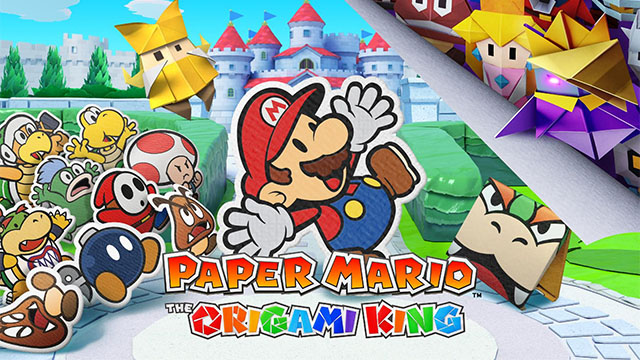 papermario Daily Deals: Big Savings on the Epic Games Store, Discounts on Laptops, Desktops and More | IGN