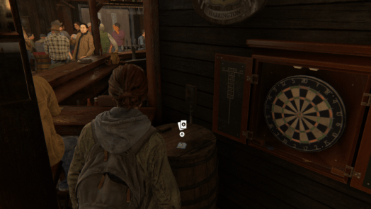 The Last of Us 2 Trading Card Locations Guide 2