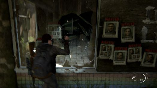 The Last of Us 2 Cheats and Secrets 2