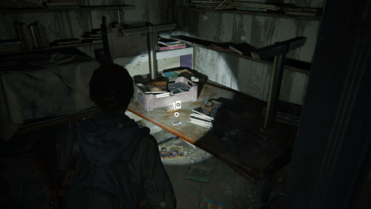 The Last of Us 2 Trading Card Locations Guide 4