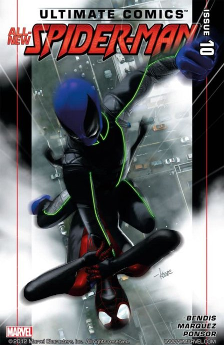 MAR120560._SX1280_QL80_TTD_ Spider-Man: 6 Miles Morales Stories That Could Inspire the PS5 Game | IGN