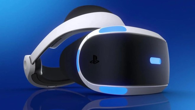 PS-VR The Evolution of PlayStation Hardware | IGN