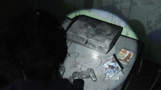 PS3-720x405 The Last of Us Part 2: 14 Brilliant Little Details | IGN