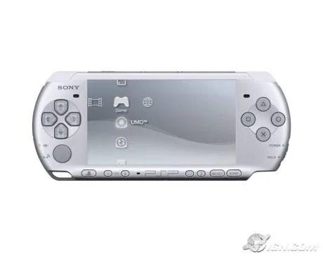 PSP3000 The Evolution of PlayStation Hardware   IGN