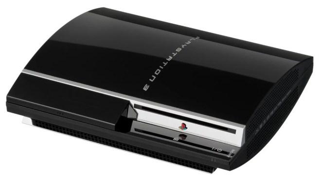 PlayStation-3 The Evolution of PlayStation Hardware   IGN