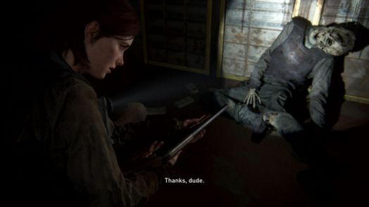 The Last of Us 2 Cheats and Secrets 6