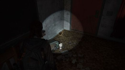 The Last of Us 2 Trading Card Locations Guide 19