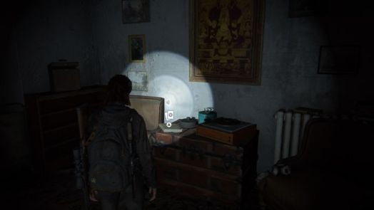 The Last of Us 2 Trading Card Locations Guide 20