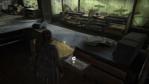 The Last of Us 2 Trading Card Locations Guide 11