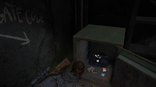 The Last of Us 2 Trading Card Locations Guide 14