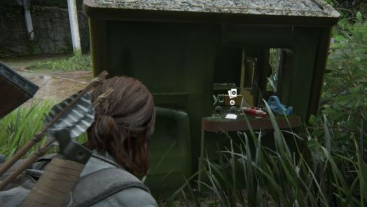 The Last of Us 2 Trading Card Locations Guide 37
