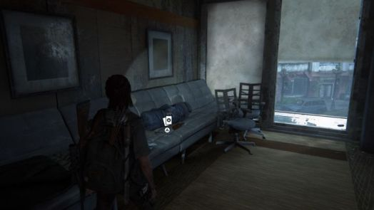 The Last of Us 2 Trading Card Locations Guide 42