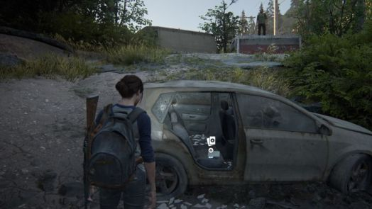 The Last of Us 2 Trading Card Locations Guide 40