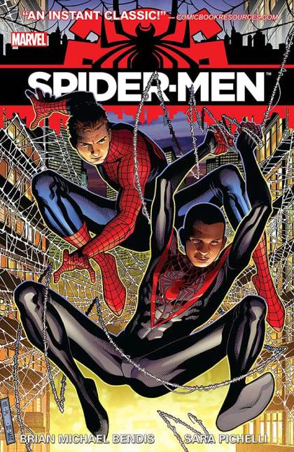 spider-men Spider-Man: 6 Miles Morales Stories That Could Inspire the PS5 Game | IGN