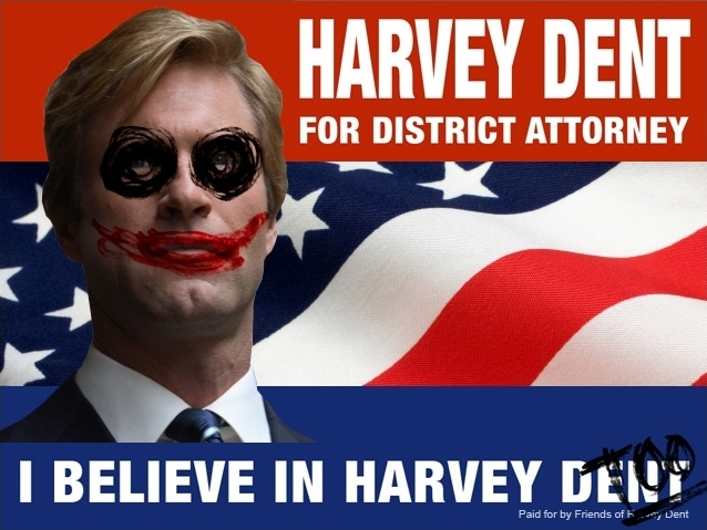 harveydent-joker-arg How The Dark Knight Perfected Viral Movie Marketing | IGN