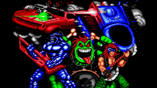 rock-roll-racing-1280 The Best Racing Games of All Time | IGN