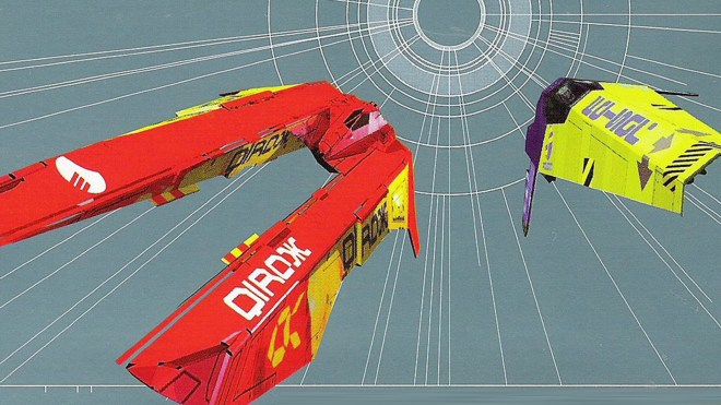 wipeout-2097-1280 The Best Racing Games of All Time | IGN