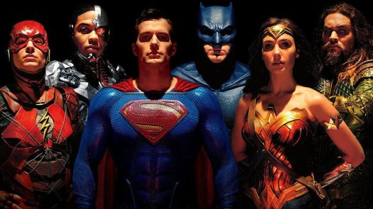 From Superman Lives to Justice League Dark: All the DC Movies That Failed to Launch 20