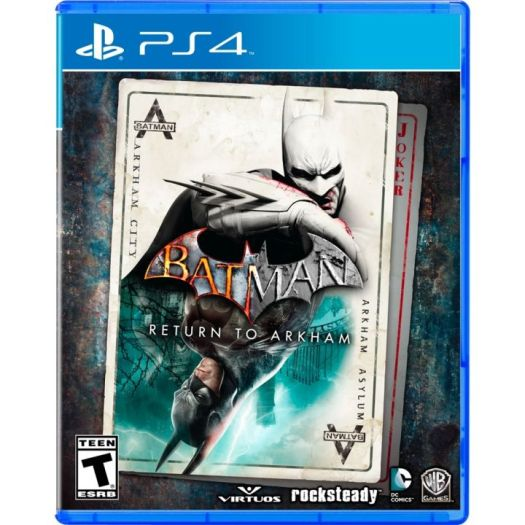 Daily Deals: Big Savings on DC Movies, Games and More 5