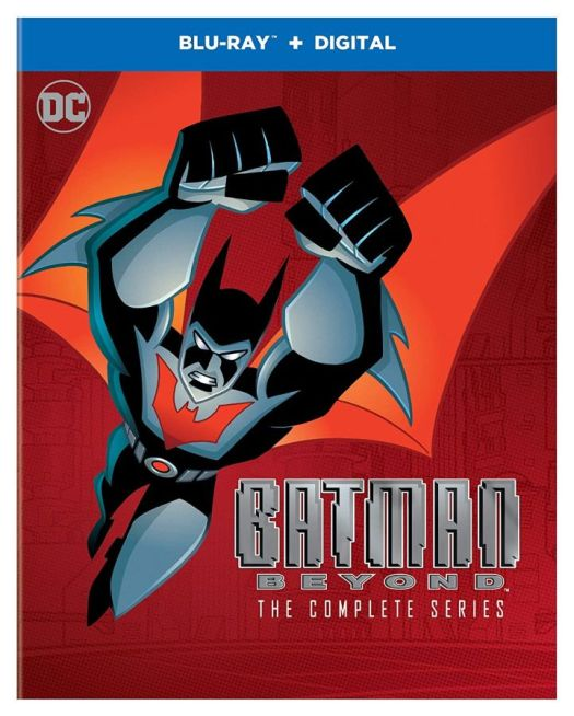 Daily Deals: Giant Savings on DC Movies and Games 2
