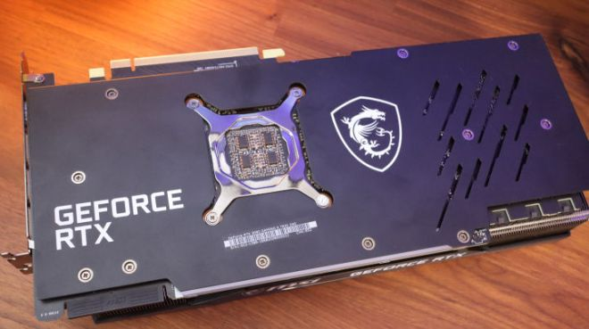 Backplate-720x403 MSI RTX 3090 Gaming X Trio Review   IGN