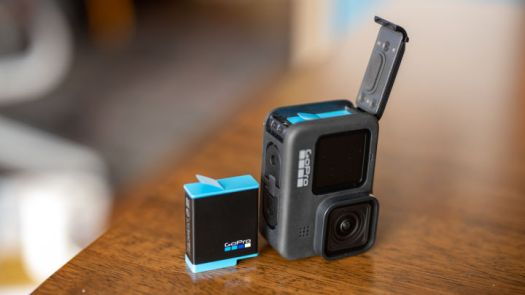 The GoPro Hero 9 Black Shoots 5K Video and Has a Selfie Screen 2
