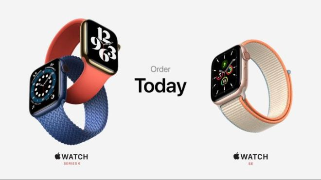 Screen-Shot-2020-09-15-at-1.27.41-PM-720x405 Apple Announces Its Apple Watch Series 6 Smartwatch | IGN