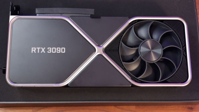 Top-Down-720x405 Nvidia GeForce RTX 3090 Founders Edition Review | IGN