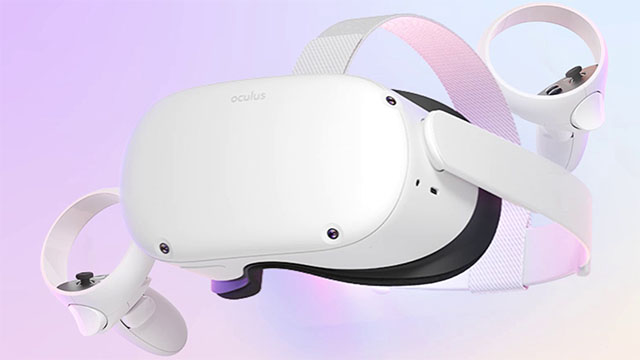 oculusquest22 The Oculus Quest 2 Is Up for Preorder, and It's $100 Less Than the Original | IGN