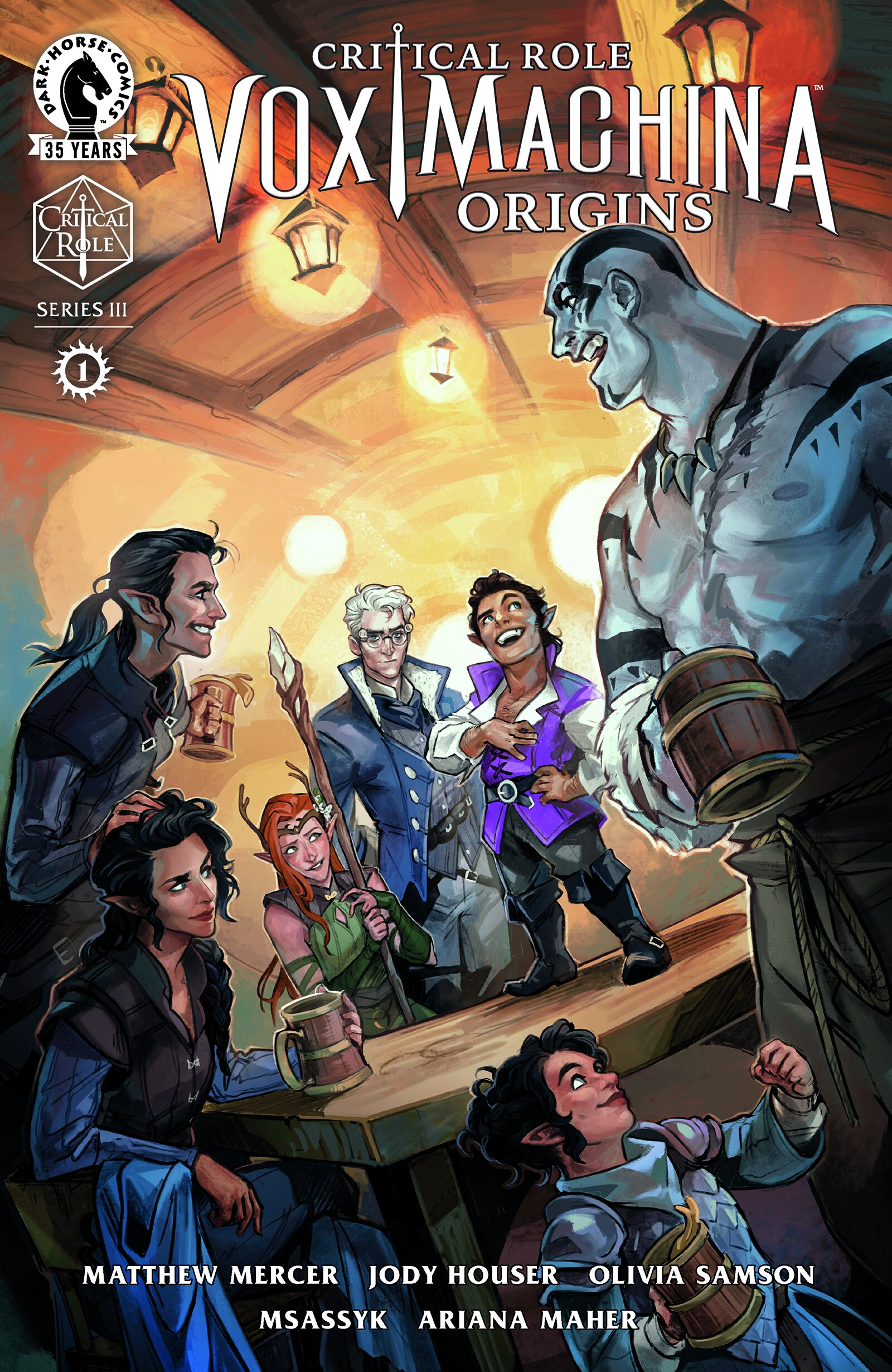 dark horse reveals new comic book