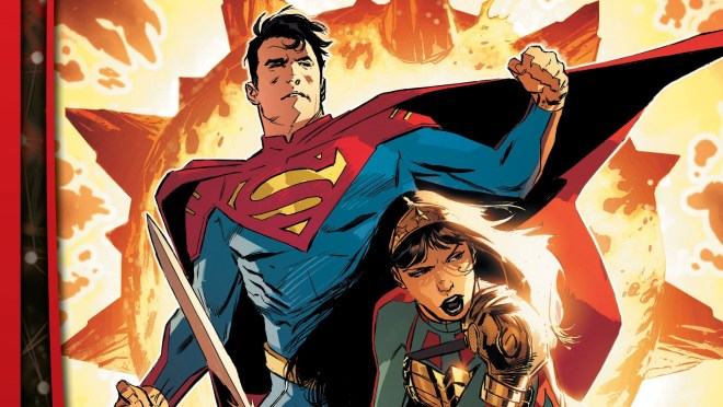 FS_SMWW_Cv11 Jon Kent Becomes Superman in DC's Future State | IGN