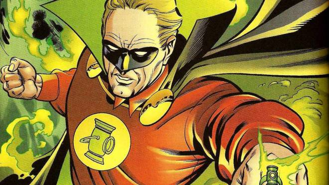 alan-scott-JSA-50 All the Green Lanterns in the HBO Max Series   IGN